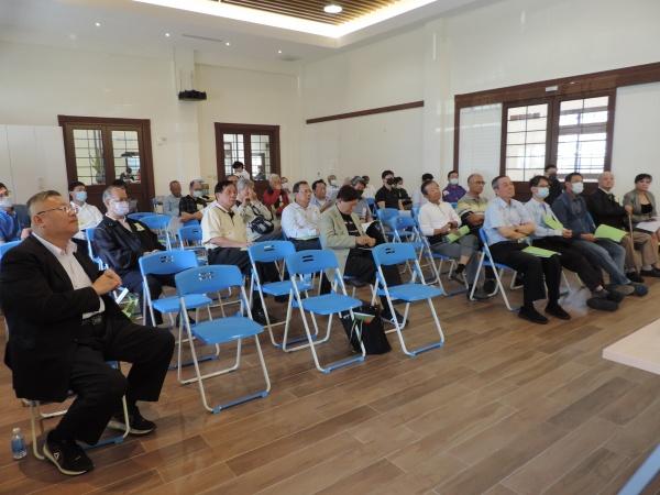 第一屆第二次會員代表大會活動花絮-2