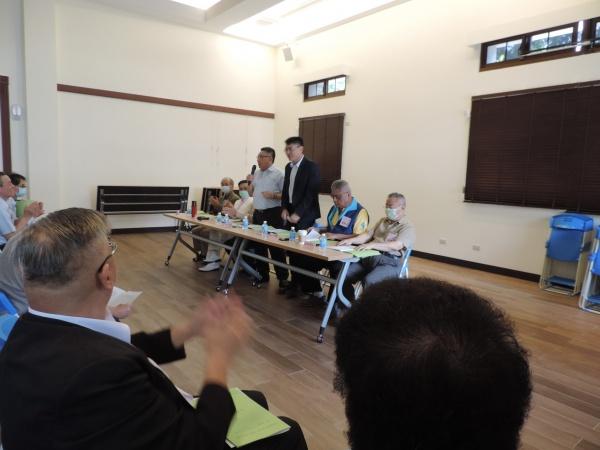 第一屆第二次會員代表大會活動花絮-3