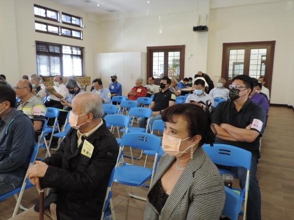 第一屆第二次會員代表大會活動花絮-5